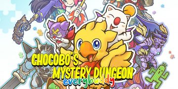 Imagem de Chocobo's Mystery Dungeon; Every Buddy