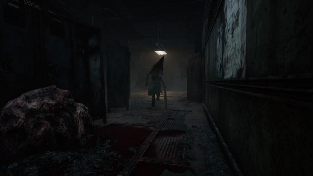 Screenshot de Dead by Daylight