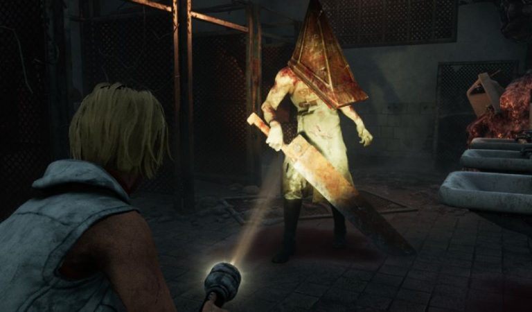 Dead by Daylight adiciona mapa e personagens de Silent Hill