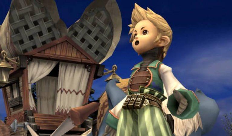 <b>[ATUALIZADO]</b> Final Fantasy Crystal Chronicles Remastered Edition chega em agosto