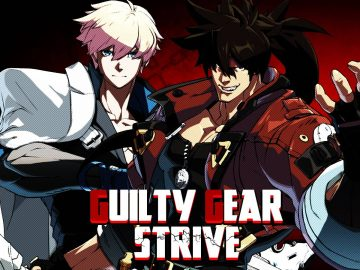 Imagem de Guilty Gear Strive