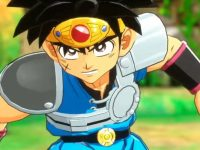Screenshot de Infinity Strash - Dragon Quest: The Adventure of Dai