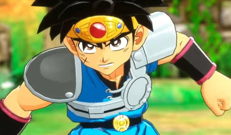 Dragon Quest: The Adventure of Dai tem 3 jogos anunciados