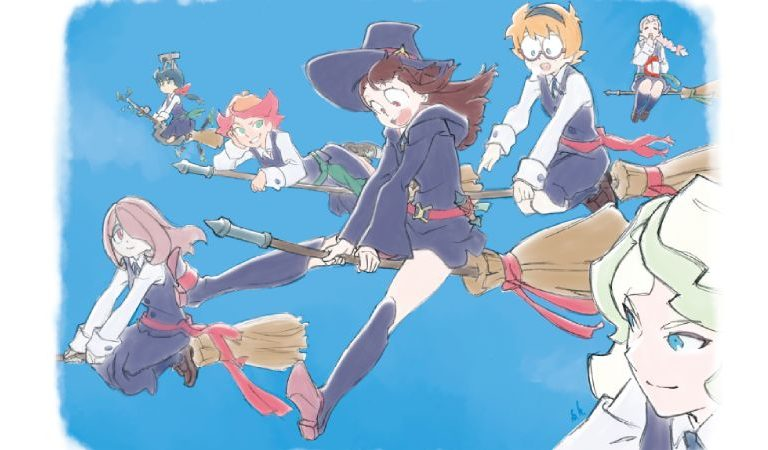COVID-19 causa adiamento de Little Witch Academia: VR Broom Racing