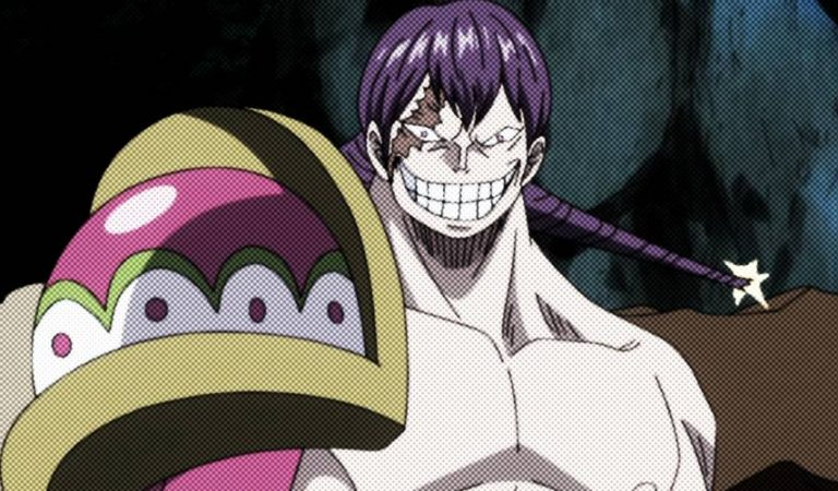 One Piece: Pirate Warriors 4 anuncia Charlotte Cracker como DLC