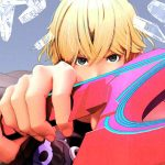Xenoblade Chronicles Shulk Arte