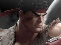Imagem de Street Fighter V