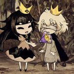 Screenshot de The Liar Princess and the Blind Prince