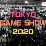 Imagem da Tokyo Game Show 2020