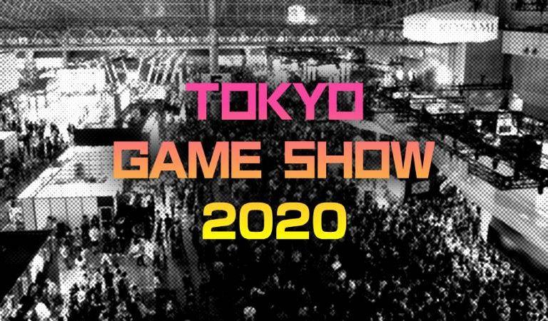 Tokyo Game Show 2020 será realizada online em consequência do coronavirus