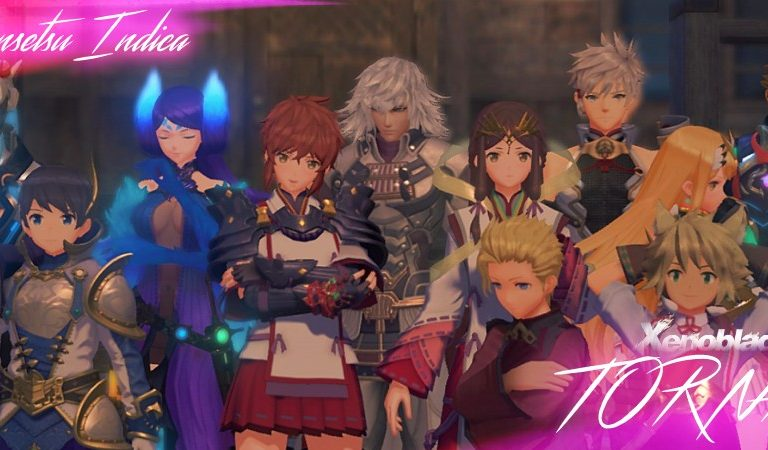Xenoblade Chronicles 2: Torna – Revisitando um RPG colossal | #DensetsuIndica