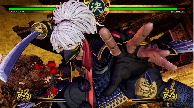 Samurai Shodown Epic
