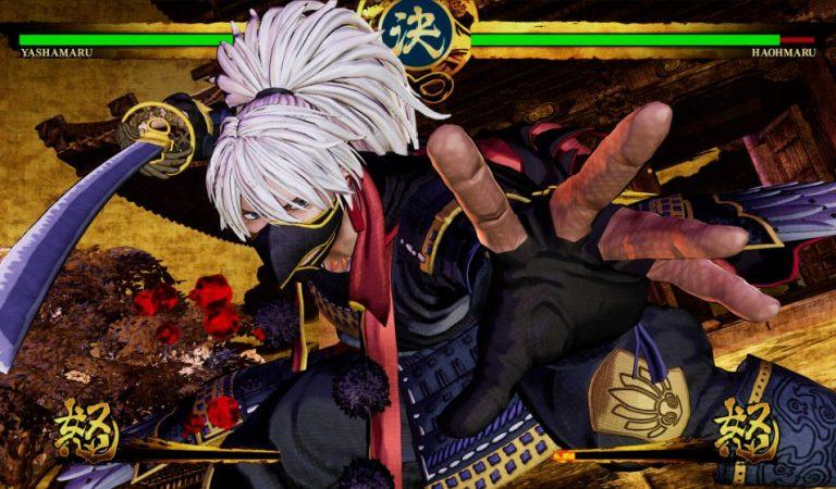 Versão para PC de Samurai Shodown recebe data de lançamento