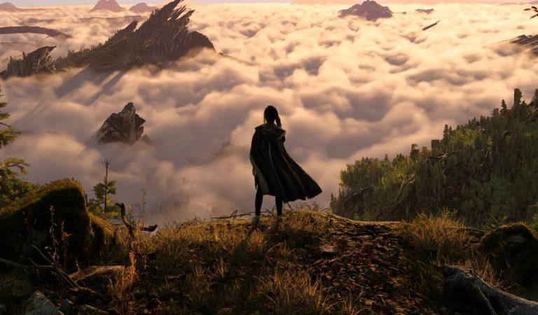 Project Athia é anunciado com teaser pela Square Enix