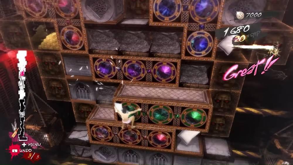 Screenshot de Catherine: Full Body