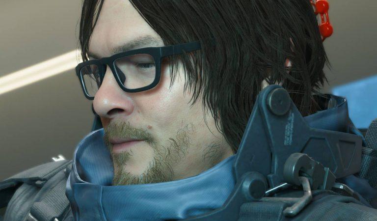 "Death Stranding para PC trará ""rosto familiar"" de Half-Life"