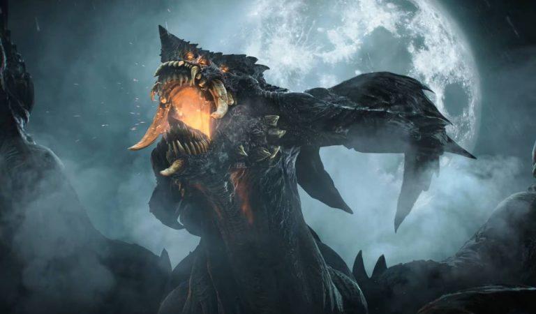 Demon's Souls: remake pela Bluepoint Games é anunciado para PS5