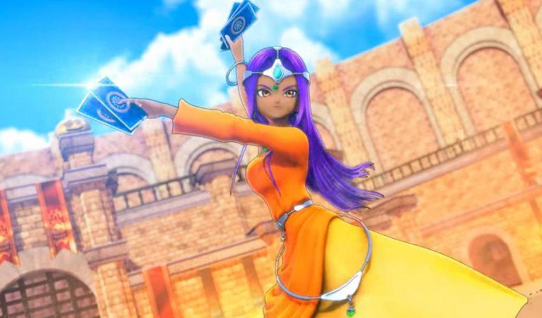 Dragon Quest Rivals chegará em breve ao Steam com trava de região