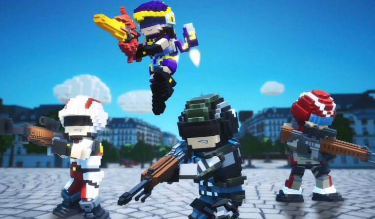 Earth Defense Force: World Brothers recebe seu primeiro trailer