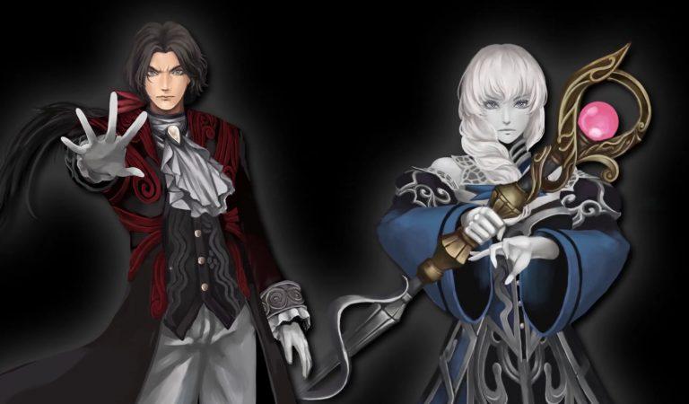 Fallen Legion Revenants virá para PS4 e Switch em 2021