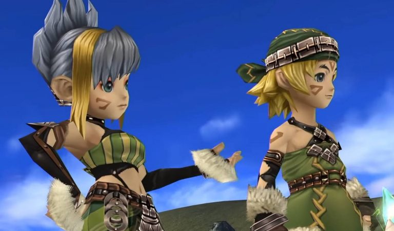 Final Fantasy Crystal Chronicles Remastered terá edição gratuita