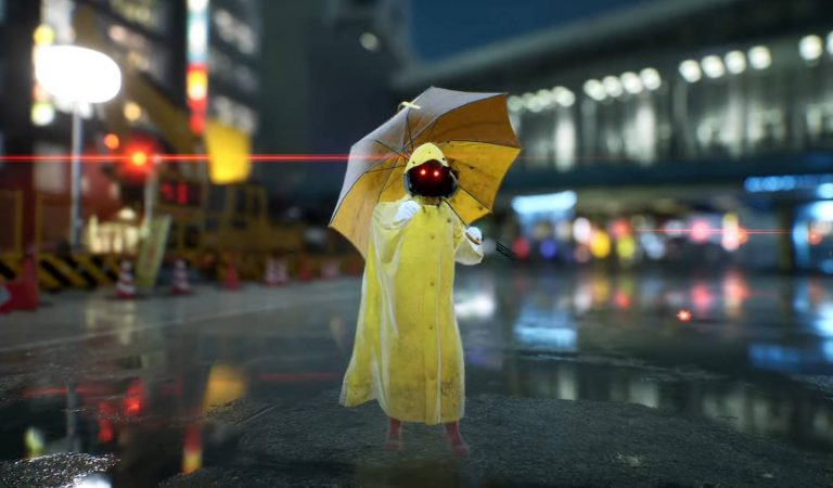 GhostWire: Tokyo recebe novo trailer e é confirmado para PS5 e PC