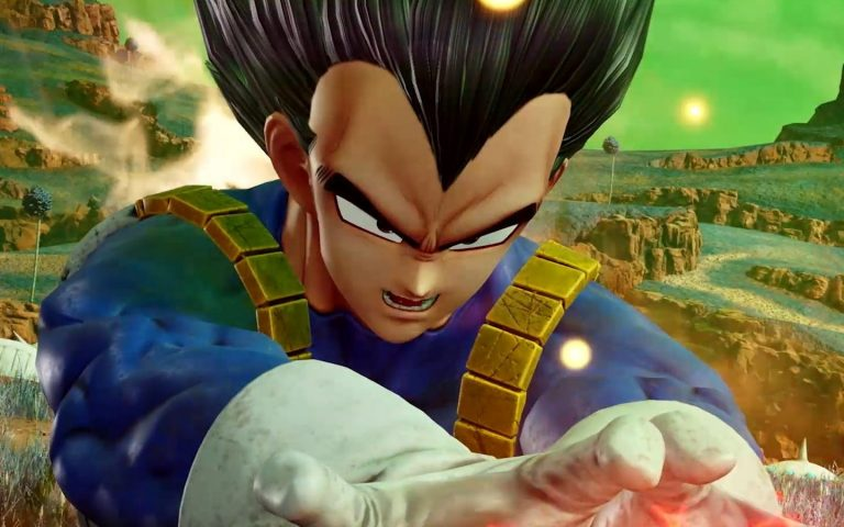 Jump Force Deluxe Switch