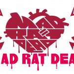 Logotipo de Mad Rat Dead