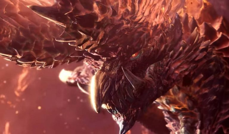 Monster Hunter World: Iceborne terá novo update em breve