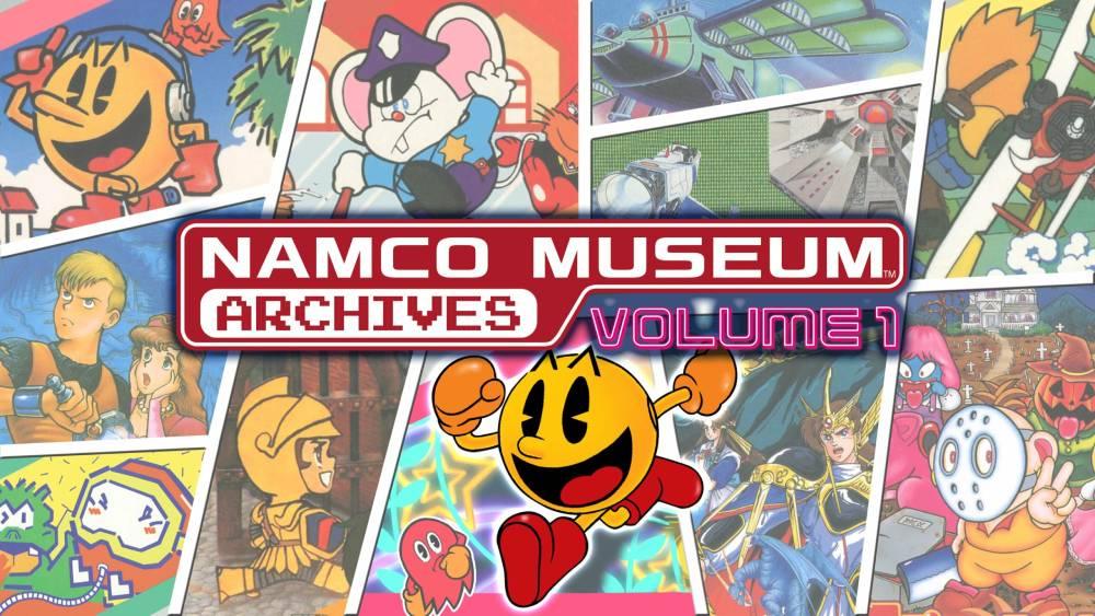 Imagem de Namo Museum Archives: Volume 1