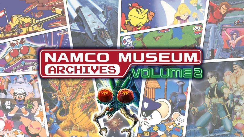 Imagem de Namo Museum Archives: Volume 2