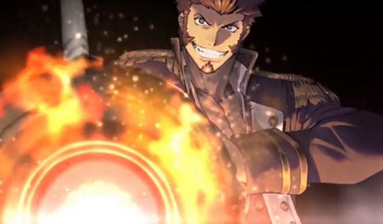 Fate/Grand Order inicia campanha de promoção para novo capítulo
