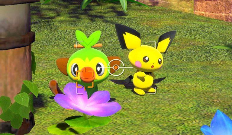 New Pokémon Snap é anunciado para Nintendo Switch durante live