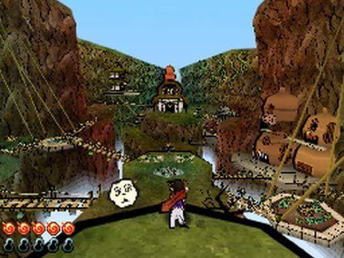 Screenshot de Okamiden
