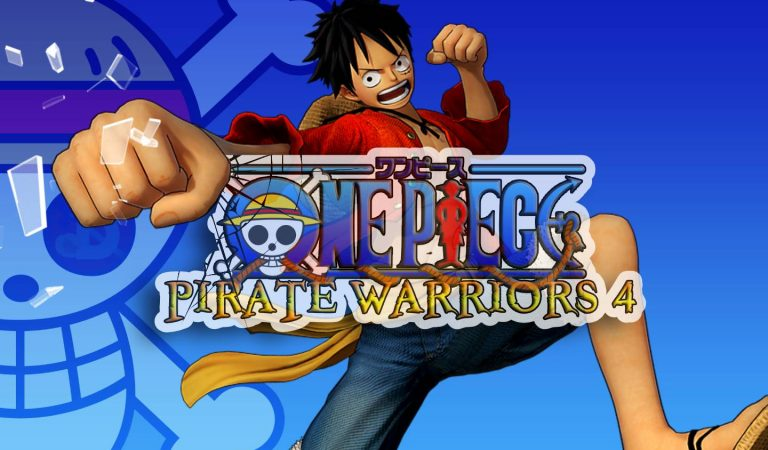 One Piece: Pirate Warriors 4 | Pirataria divertida na Grand Line