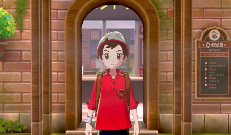 """Pokémon Sword & Shield: """"The Isle of Armor"""" chega em 17 de junho"""