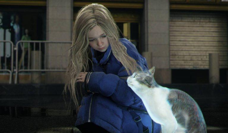 Pragmata chegará para PS5, Xbox Series X e PC em 2022