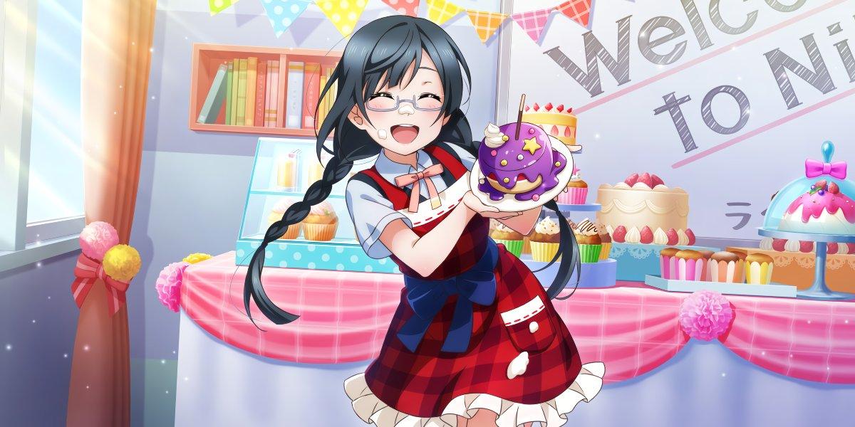 Love Live! All Stars Setsuna