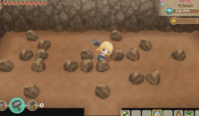 Story of Seasons: Friends of Mineral Town chega para PC em julho