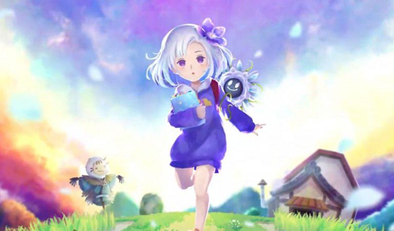 Game indie Sumire é anunciado para Nintendo Switch e PC