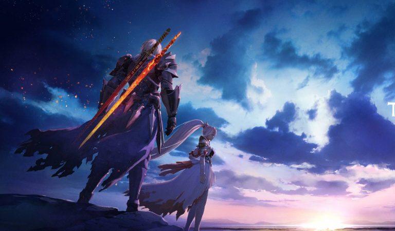 Tales of Arise não chegará em 2020, afirma Bandai Namco