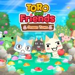 Imagem de Toro and Friends: Onsen Town