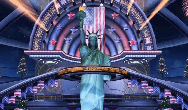 Phantasy Star Online 2 comemorará independência americana