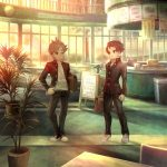 Screenshot de 13 Sentinels: Aegis Rim