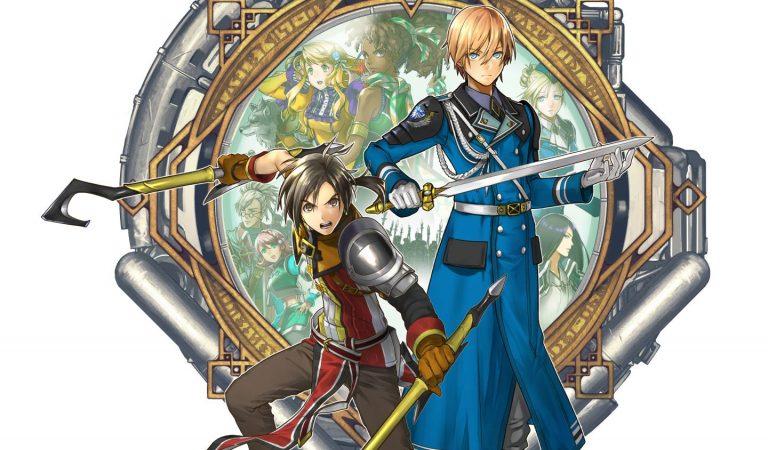 Eiyuden Chronicle, dos criadores de Suikoden, é anunciado