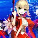 Arte de Fate/Extra