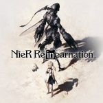Arte de NieR Re[in]carnation