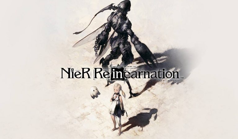 NieR Re[in]carnation terá beta fechado entre julho e agosto
