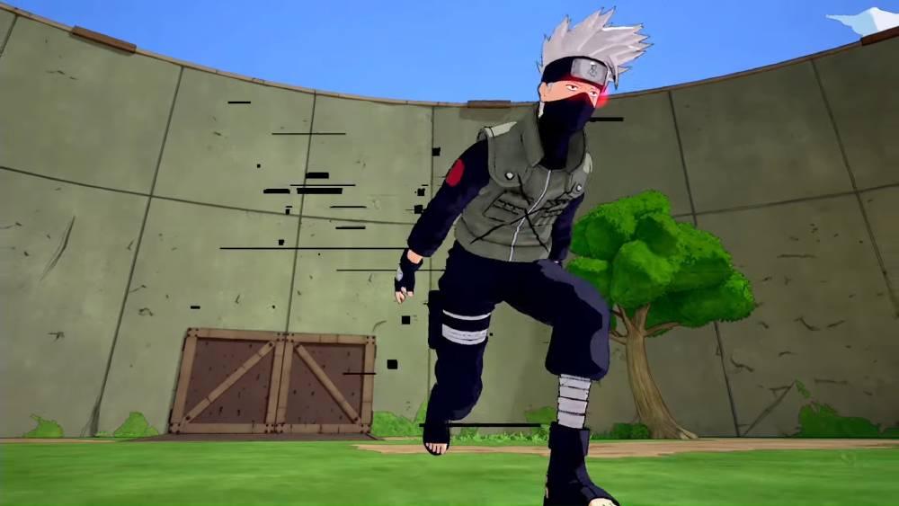Screenshot de Naruto to Boruto: Shinobi Striker