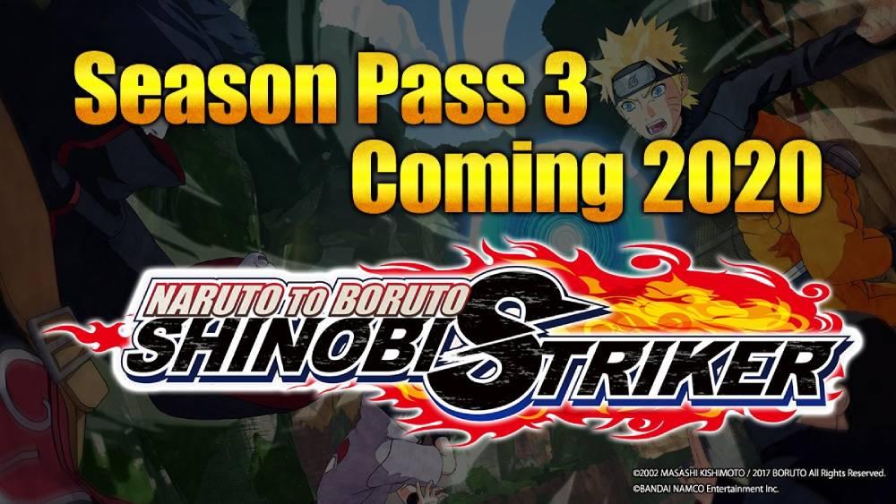 Imagem de Naruto to Boruto: Shinobi Striker